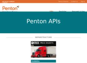 api.penton.com