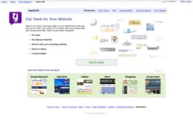 api.yamli.com