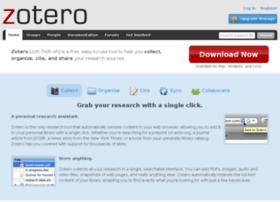 api.zotero.org