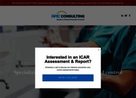 apicconsulting.com