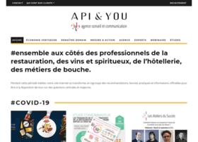 apicius.com