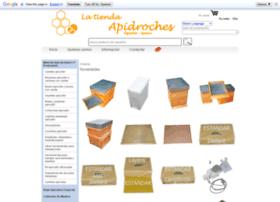 apicolalospedroches.com