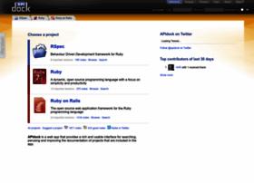 apidock.com