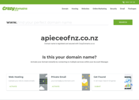 apieceofnz.co.nz