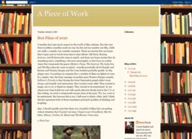 apieceofwork2.blogspot.com