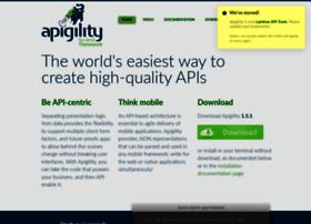 apigility.org