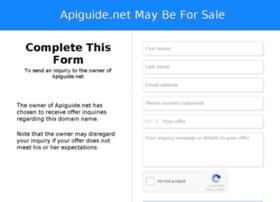 apiguide.net