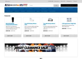 apihockey.com