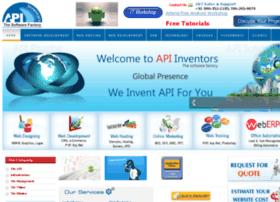 apiinventors.com