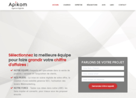 apikom.fr