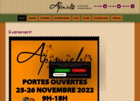 apimiel.fr
