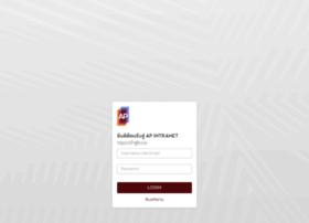 apintranet.com