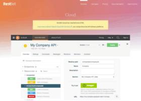 apispark.restlet.com