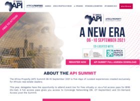 apisummit.co.za