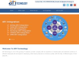 apitechnology.in