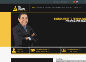 apjtrading.net