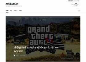 apkbazaar.net