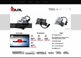 apl.com.tr