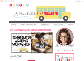 aplacecalledkindergarten.blogspot.com