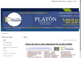 aplaton.net