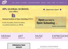 aplglobalschool.com
