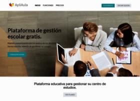 apliaula.com