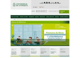aplicacionesbiblioteca.udea.edu.co