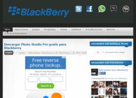 aplicacionesenblackberry.com