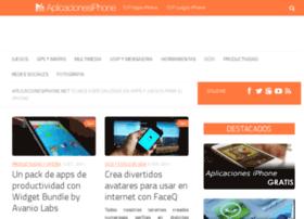 aplicacionesiphone.net