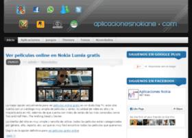 para nokia aplicaciones para nokia n8 y nokia lumia 710 800