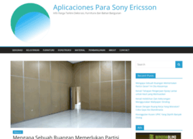 aplicacionesparasonyericsson.com