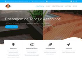 aplicadorasantana.com.br