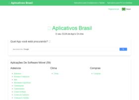aplicativosbrasil.com