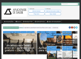 aplicativosdesaude.com.br