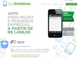aplicriativos.com.br