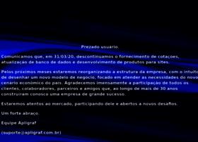 apligraf.com.br