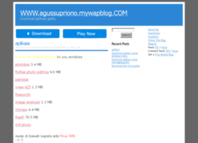 aplikasi.mywapblog.com