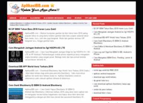 aplikasibb.com