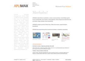 aplimax.com