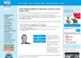 aplus-reinigungen.ch