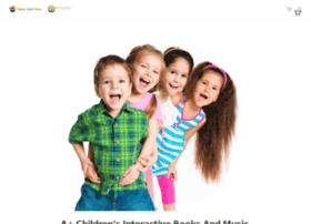 apluschildrensbooks.com