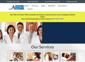 aplusfamilydentistry.com