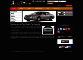 aplustowncar.com