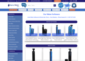apluswater.net