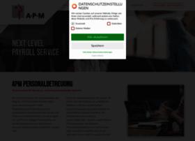 apm-personalservice.de