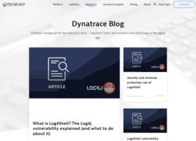 apmblog.dynatrace.com