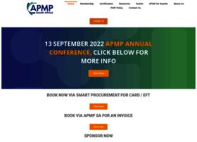 apmp.org.za