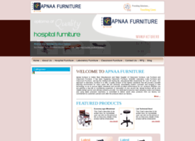 apnaafurniture.com