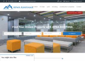 apnaashiyana.com
