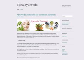 apnaayurveda.wordpress.com
